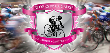 Riders For A Cause