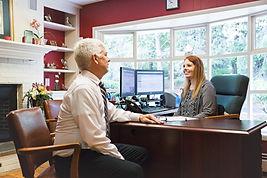 Personal Insurance Consultation