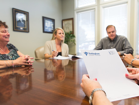 What To Look For When Choosing An Insurance Agent