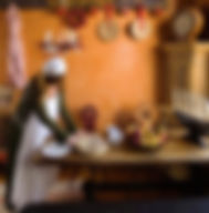 madeleine lee cookery folk art swedish k
