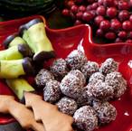 swedish organic chocolate balls from mad