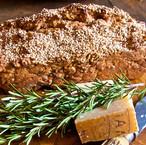 swedish organic spelt bread with seeds f