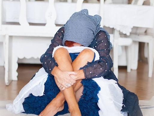 CFS / ME / Lyme Disease - with Madeleine Lee