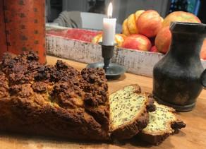 Madeleine's Gluten Free Almond Bread