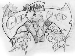 ChopShop