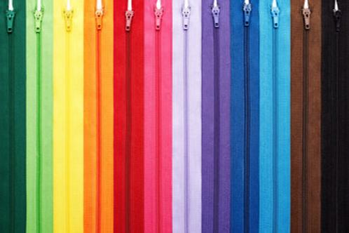 Vizzy Zippers