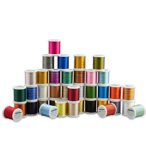 Madeira Metallic thread 1000m