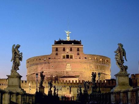 Rome Diaries - Week 22