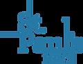 New St. Paul's Logo - White (4).png