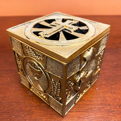 Golden Icon Box