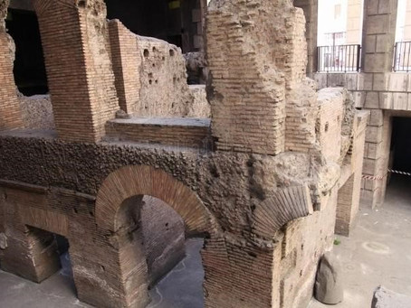 The Rome Diaries - Week 6