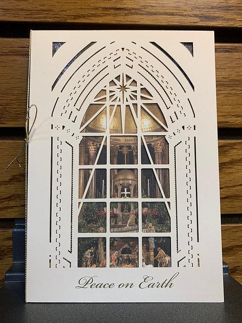 St. Paul's Christmas Cards