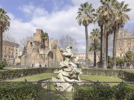 Rome Diaries - Week 28