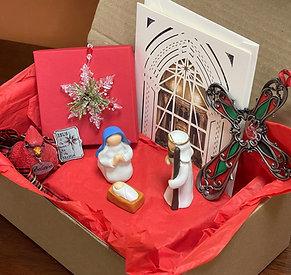 O Holy Night Box