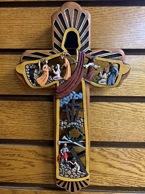 Christ's Passion Cross