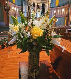 Flower Bouquet - Small
