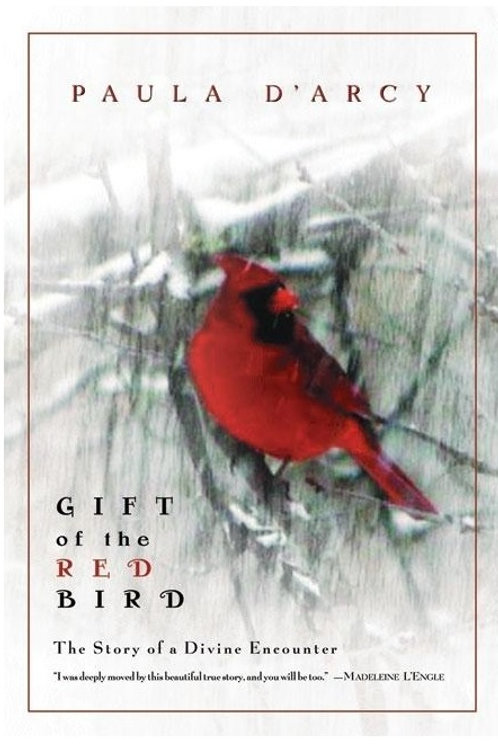 Gift of the Red Bird by Paul D'Arcy