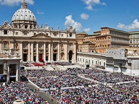 The Rome Diaries - Week 4