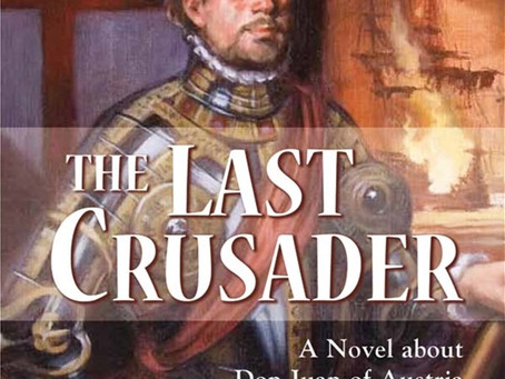 June Book Club Selection: The Last Crusader by Louis de Wohl
