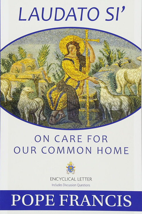 Laudato Si': On Care for Our Common Home by Pope Francis