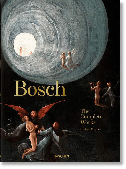 Bosch: The Complete Works