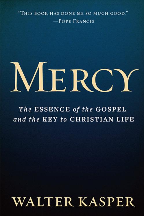 Mercy by Walter Kasper