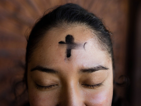 Lenten Resources from the National Catholic Reporter