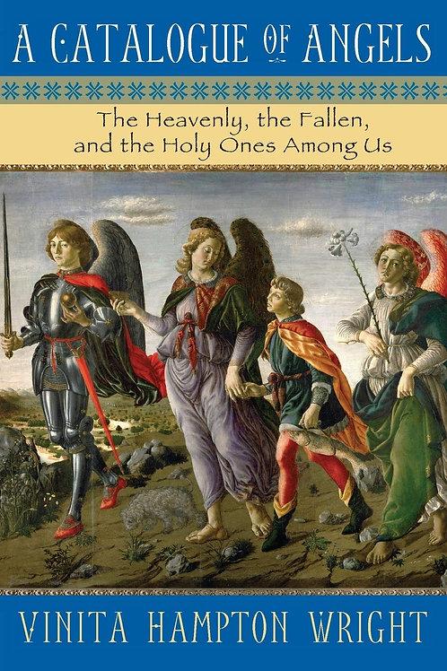 A Catalogue of Angels by Vinita Hampton Wright