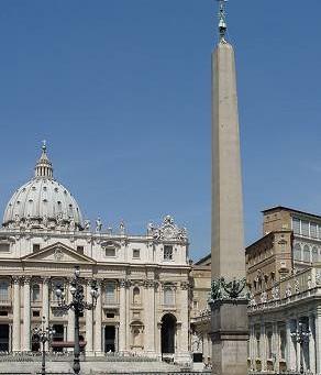 The Rome Diaries - Week 7