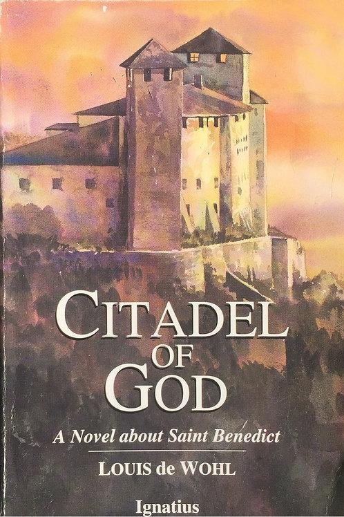 Citadel of God by Louis de Wohl