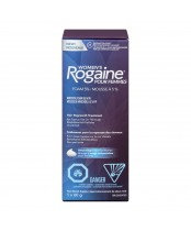 ROGAINE WOMEN'S 5% FOAM 60G