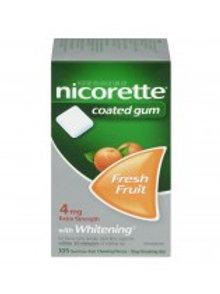 NICORETTE FRESH FRUIT 4MG 105'S