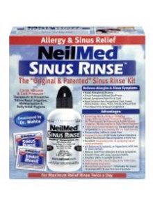 NEILMED SINUS RINSE KIT 1'S