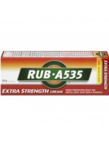 ANTIPHLOG RUB A535 X-STR TUBE 100G