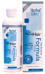 Herbal Glo See More Hair Scalp Formula