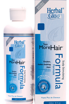 Herbal Glo See More Hair Scalp Formula