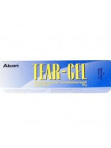 TEAR-GEL 10G