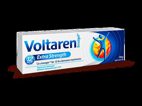 VOLTAREN EMULGEL EXTRA STRENGTH 100G