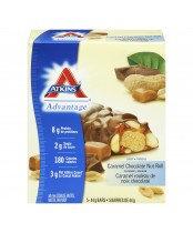 ATKINS ADV CARAMEL CHOCOLATE 5/44G