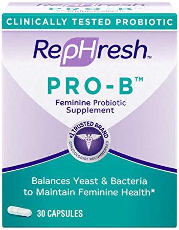 REPHRESH PRO B 30'S
