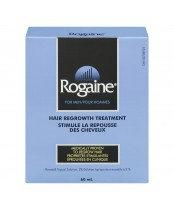 ROGAINE SOLN 2% 60ML