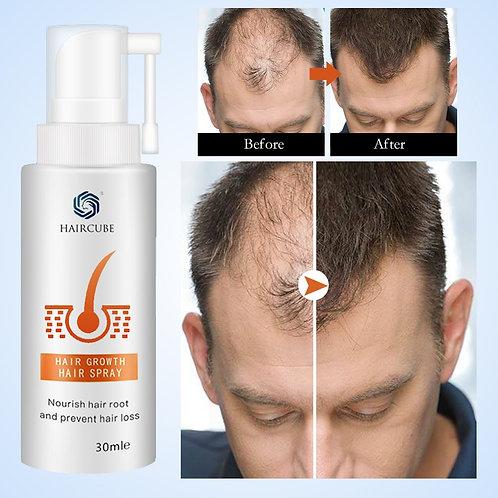 HAIRCUBE Hair Growth Serum Spray Hair Care Hair Treatment Oil Organic