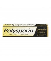 POLYSPORIN COMPLETE 15G