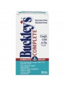 BUCKLEY'S CMPLT 250ML