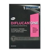 DIFLUCAN ONE 1'S