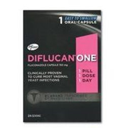 DIFLUCAN ONE 1'S