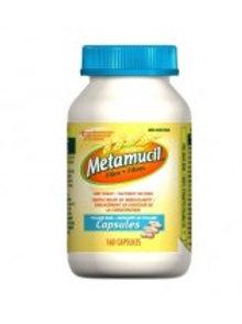 METAMUCIL CAPS 160'S