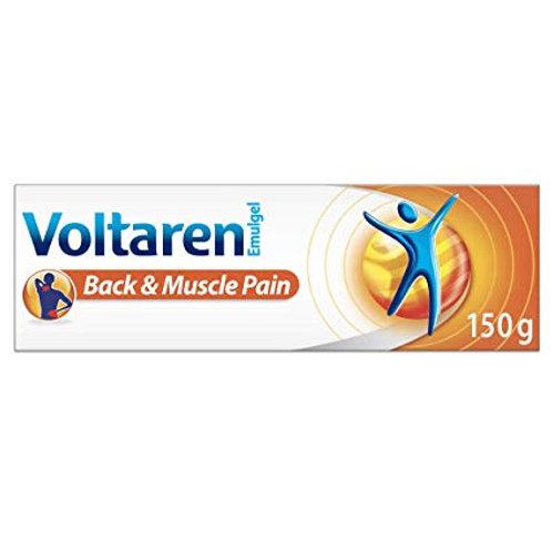 VOLTAREN BACK & MUSCLE 150G