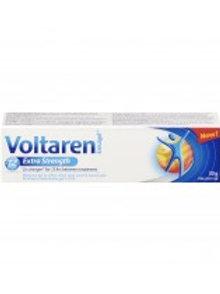 VOLTAREN EMULGEL EXTRA STRENGTH 30G
