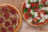 Свежие Пиццы